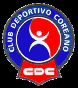 Deportivo Coreano - Image: CD Coreano
