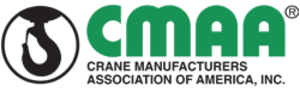 Crane Manufacturers Association of America - Logo of the Crane Manufacturers Association of America.
