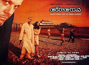 Circus (2000 film) - Image: Circus Poster
