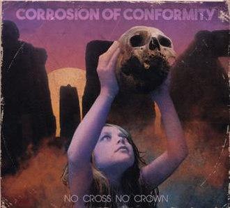 No Cross No Crown (album) - Image: Co C NCNC Album Cover