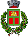 Coat of arms of Fino Mornasco