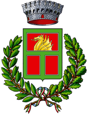 Fino Mornasco - Image: Coat of arms of Fino Mornasco