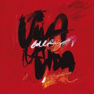 Viva la Vida - Image: Coldplay Viva la Vida