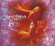 Come On by Christine Anu.jpg