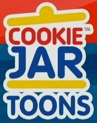 Cookie Jar Toons - Image: Cookie Jar Toons logo