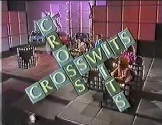 The Cross-Wits - Image: Crosswits '86