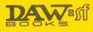 DAW Books - Image: DAW Books Logo