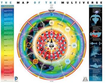 Multiverse (DC Comics) - Wikipedia