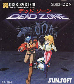 Dead Zone (video game)