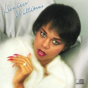 My Melody (Deniece Williams album) - Image: Deniece Williams My Melody
