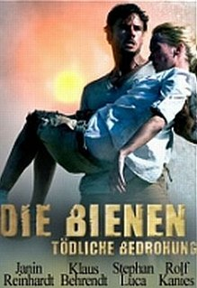 <i>Die Bienen – Tödliche Bedrohung</i> 2008 film