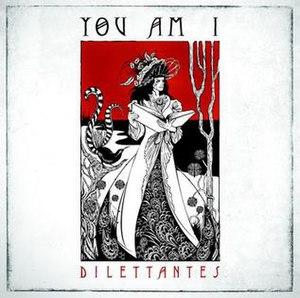 Dilettantes (album) - Image: Dilettantes