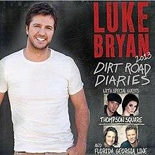 Florida Georgia Line Luke Bryan Tour Setlist