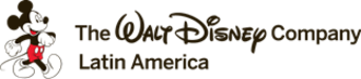 The Walt Disney Company Latin America - Image: Disney Latin America