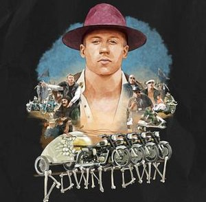 Downtown (Macklemore & Ryan Lewis song) - Image: Downtown Macklemore Ryan Lewis