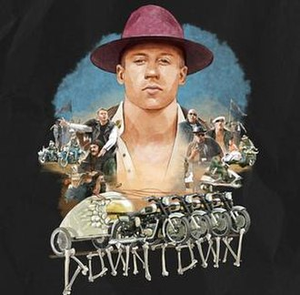 Macklemore & Ryan Lewis - Downtown (studio acapella)