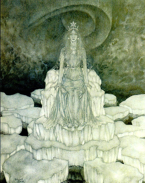 File:Edmund Dulac - Snow Queen.jpg