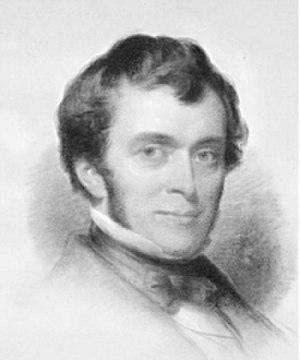 Ellis Gray Loring - Loring circa 1848