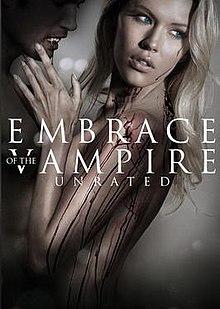 Embrace of the vampire (2013 film) wikipedia.