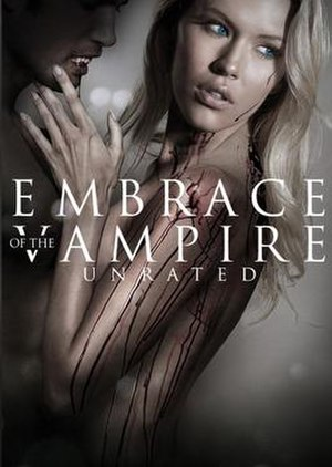 Embrace of the Vampire (2013 film) - Image: Embrace of the vampire (2013)