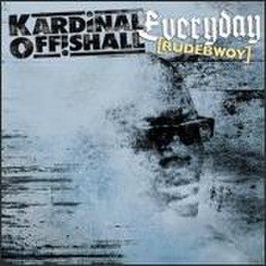 Everyday (Rudebwoy) - Image: Everyday Rudebwoy