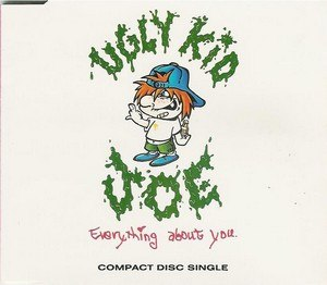 Everything About You (Ugly Kid Joe song) - Image: Everything about you