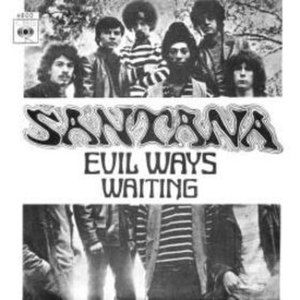 Evil Ways - Image: Evil Ways 45