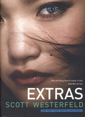 Uglies series wikivividly extras novel extras by scott westerfeld fandeluxe Image collections