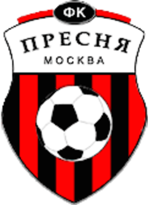 FC Asmaral Moscow - Image: FC Asmaral Moscow