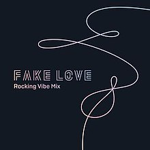 Fake Love Bts Song Wikipedia