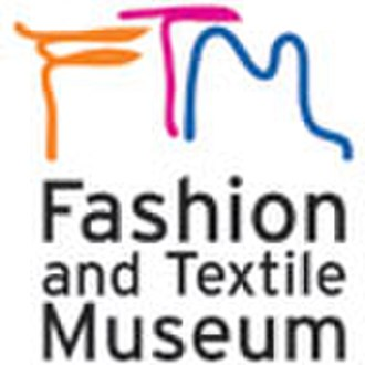 Fashion and Textile Museum - Image: Fashion & Textile Museum