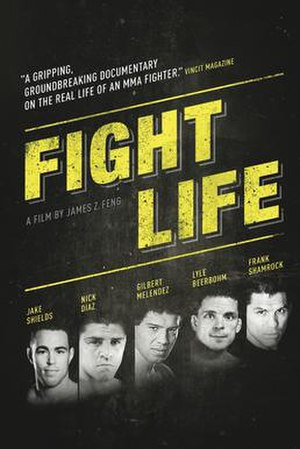 Fight Life - Image: Fight Life poster