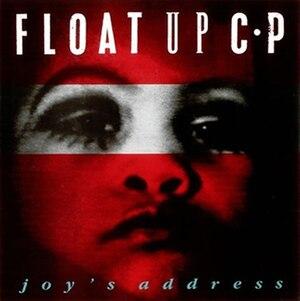 Joy's Address - Image: Float Up CP Joy's Address