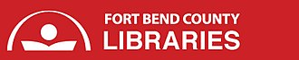 Fort Bend County Libraries - Image: Fort Bend County Libraries logo