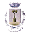 Coat of arms of Frasso Sabino