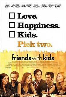 Titlovani filmovi - Friends with Kids (2011)