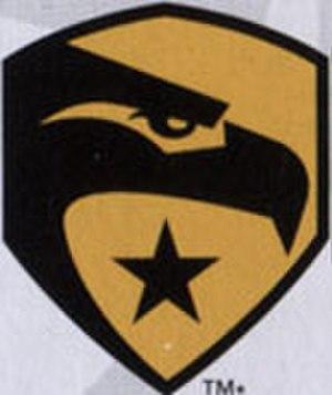 G.I. Joe Team - Insignia of the G.I. Joe Team from the Rise of Cobra movie