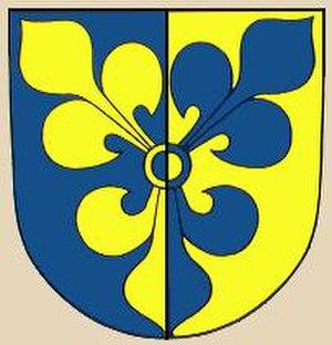 Börßum - Image: Gemeinde Börßum