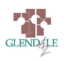 Official seal of Glendale