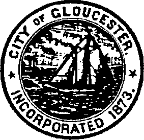 Official seal of City of Gloucester
