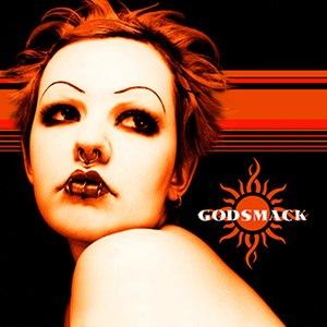 Godsmack (album) - Image: Godsmack Godsmack (album cover)