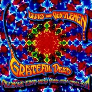 Ladies and Gentlemen... the Grateful Dead - Image: Grateful Dead Ladies and Gentlemen... the Grateful Dead