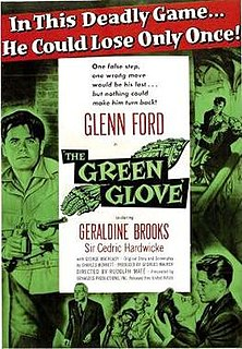 <i>The Green Glove</i>
