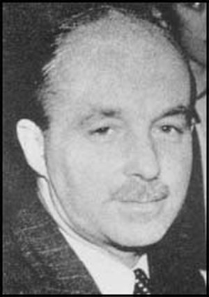 Guy Liddell - Guy Liddell