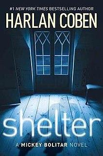 <i>Shelter</i> (novel)