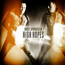 High Hopes album Bruce Springsteen.jpg