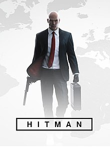 Hitman 2016 Video Game Wikipedia