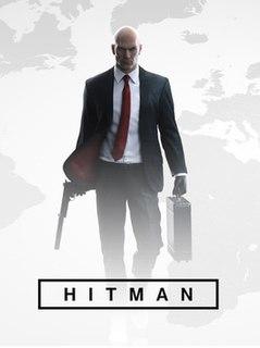 <i>Hitman</i> (2016 video game) 2015 stealth video game