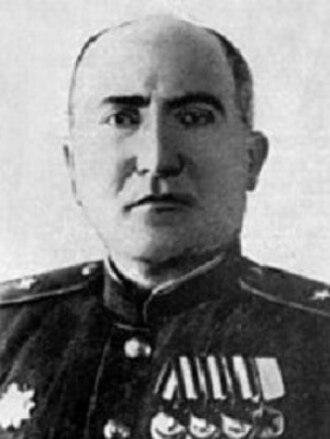 Hmayak Babayan - Image: Hmayak Babayan