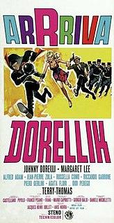 <i>How to Kill 400 Duponts</i> 1967 film by Stefano Vanzina